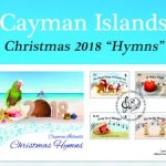 New stamps celebrate Christmas