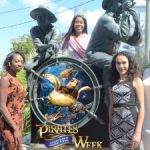 Heritage celebrated with Pirates Week contest