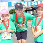 Kids encouraged to run for fun