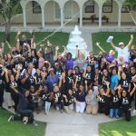 YMCA holds leadership conference