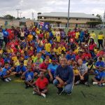 Good sports at George Town Primary