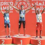 Cayman adds to gold medals at Special Olympics