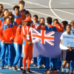 CARIFTA Games open in Cayman