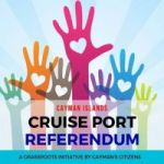 Petition for people-initiated referendum on cruise port