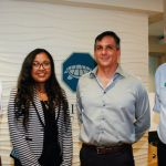 Caymanian student receives insurance scholarship