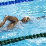 Final day for Cayman's swimmers at Pan Am Games