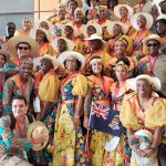 Cayman culture on display at CARIFESTA