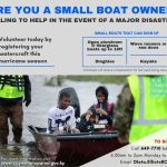 RCIPS asks boat owners for search-and-rescue help