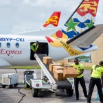 Cayman hospitals send relief to Bahamas