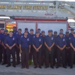 New class of CIFS recruits begin training