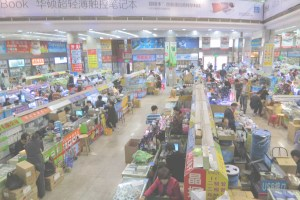 sourcing agent shenzhen-huaqiangbei-electronics wholesales-trans