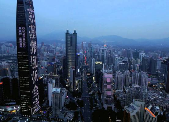 How to register a company in Shenzhen-company-registration-in-shenzhen-shenzhen-company-registration-shenzhen-company-registry-shenzhen-company-formation