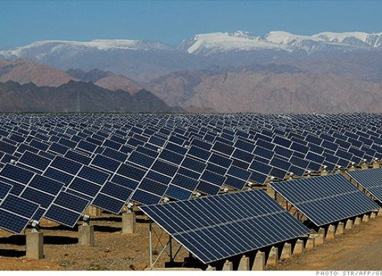 import solar panels from China - how to import solar panels from China