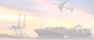logistics and freight forwarding from china