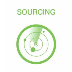 sourcing suppliers and prototype development