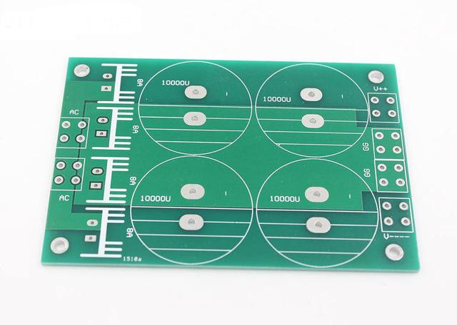 standardized PCB
