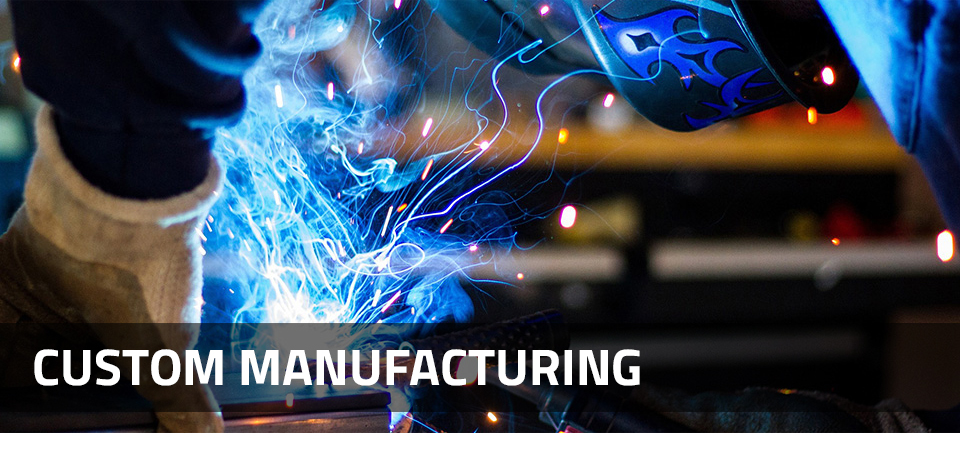 Custom Manufacturing Capabilities
