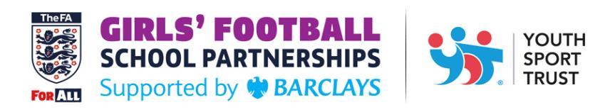 Crewe and Nantwich FA Girls Partnership