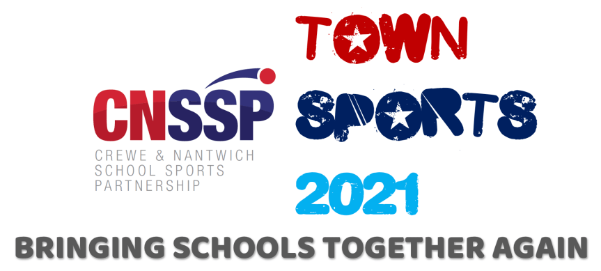 Crewe and Nantwich Town Sports 2021
