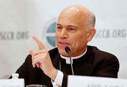 Archbishop Cordileone (CNS file/Nancy Wiechec)