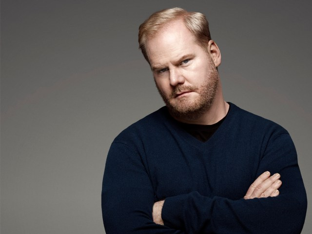 Jim Gaffigan is pictured 2010. (CNS/courtesy  TV Land)