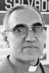 Archbishop Romero (CNS file/KNA)
