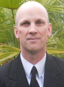 Rick Best was stabbed to death May 26 trying to defend two young women from a man who yelled epithets at them aboard a commuter train (CNS/courtesy Best family)