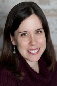 Laura Kelly Fanucci is a guest columnist for Catholic News Service. (CNS/courtesy Laura Kelly Fanucci)