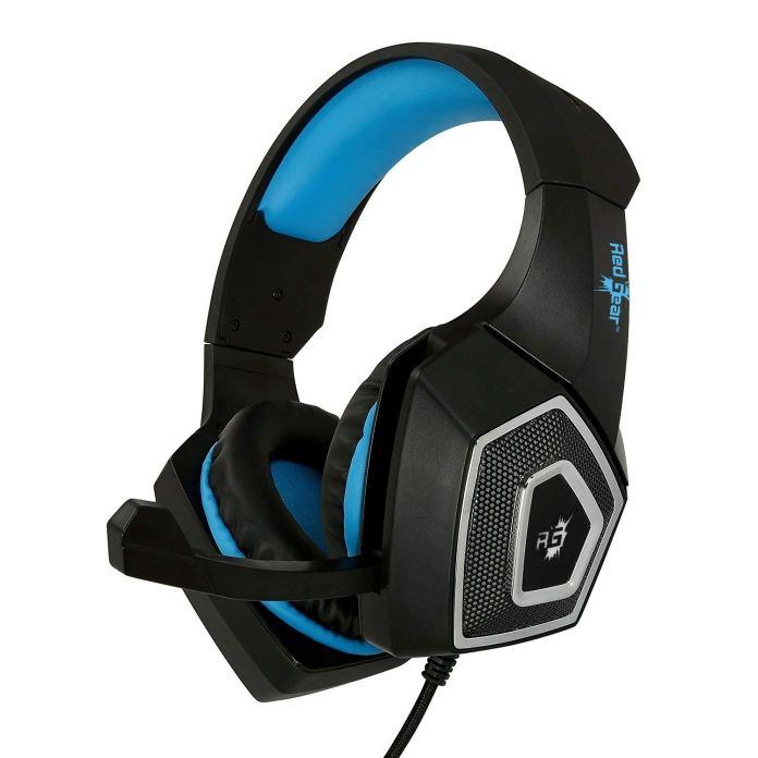 Redgear Dagger professional gaming headset