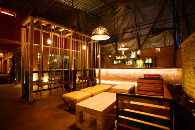 Copa Bar, Mumbai