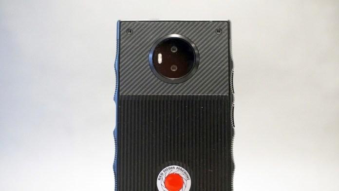 3d Camera in new smartphones coming soon