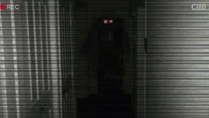Night terror - bloody mary