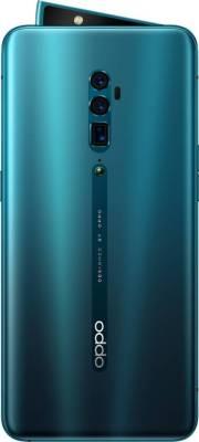 The Ocean Green variant
