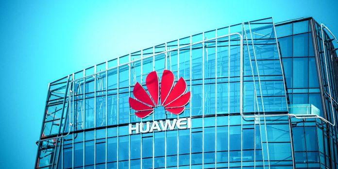 Huawei Trade Ban