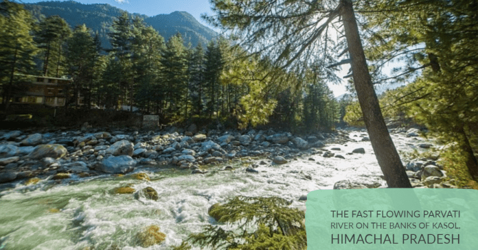 Five Best Camping Places in Himachal Pradesh