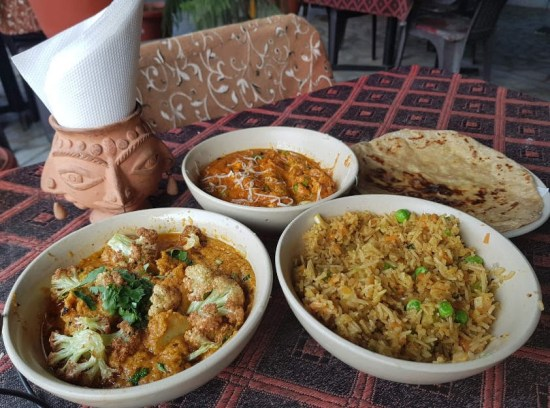 Famous Food Joints And Restaurants In Udaipur