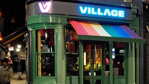 London LGBT friendly city
