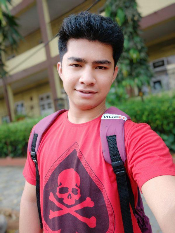 Redmi Note 5 Pro photo