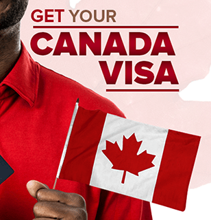 Canada Visa Application: How To Apply For Canada Visa