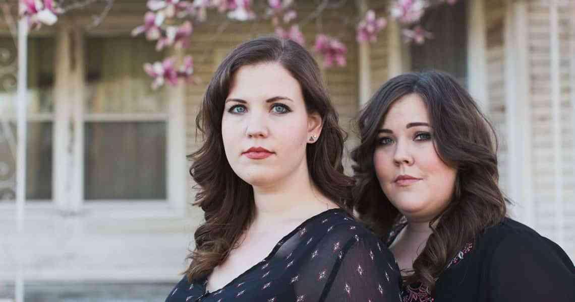 The Secret Sisters treten auf dem Tonder-Festival auf
