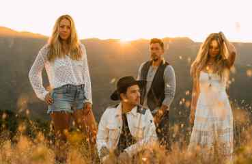 Colbie Caillat gründet Country-Pop Band Gone West