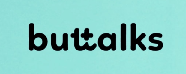 buttalks logo