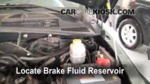 Fix Power Steering Leaks Jeep Liberty (20022007)  2002
