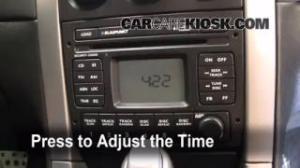 Interior Fuse Box Location: 20042006 Pontiac GTO  2004