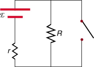electric circuits  Potential Difference in a wire with no current  Physics Stack Exchange