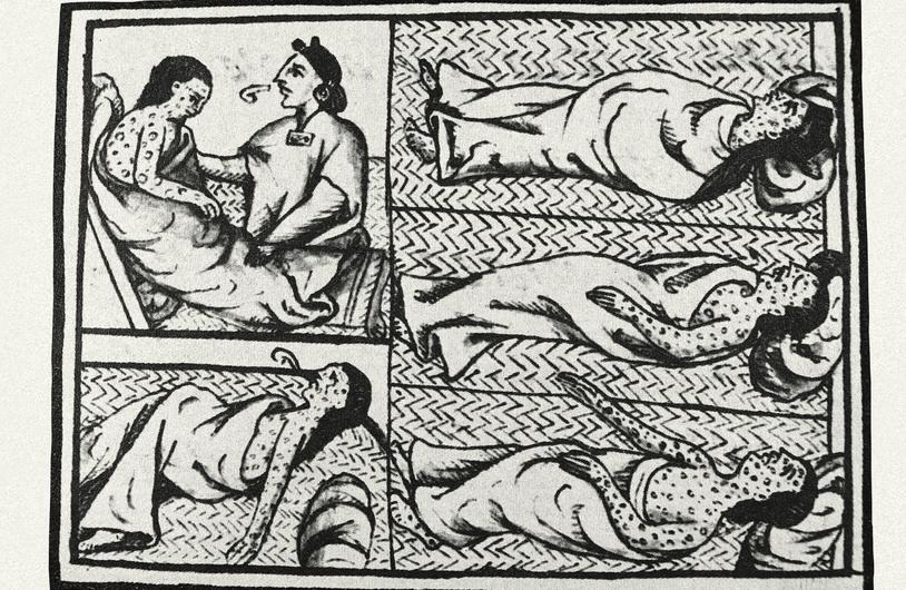 Las epidemias que ya nos habían atacado