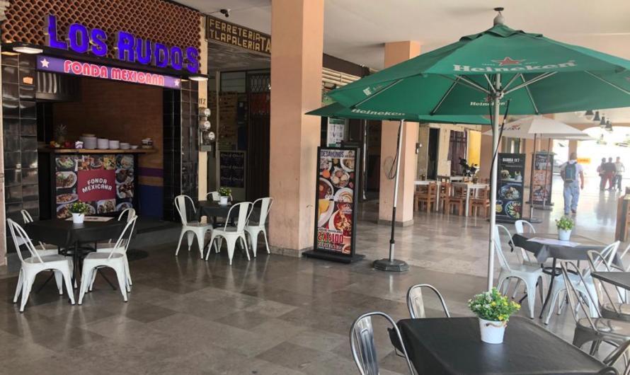 Restaurantes pueden abrir si tienen terraza