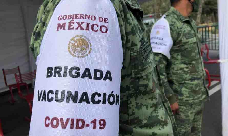 Distribuirá el Ejército las vacunas de Pfizer