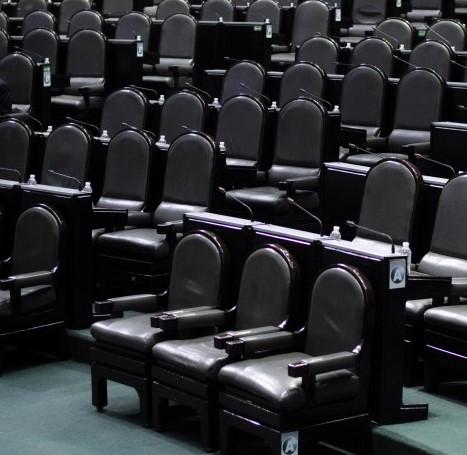 A aspirantes a diputaciones federales no les interesa que la ciudadanía los conozca