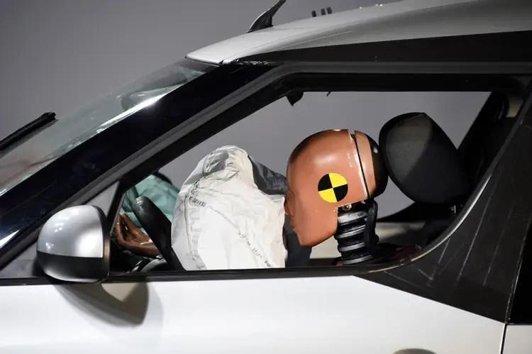En México circulan un millón y medio de automóviles de baja seguridad